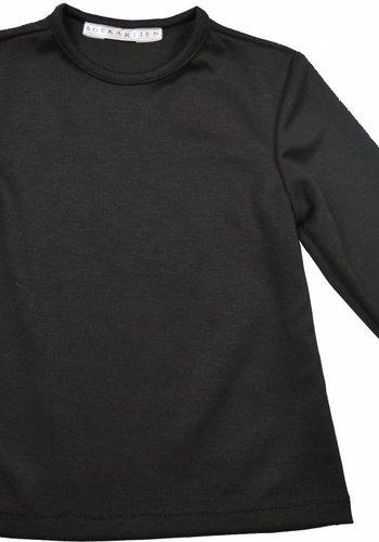 Soekartien Zwart shirt