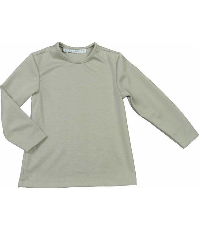 Soekartien Ecru shirt