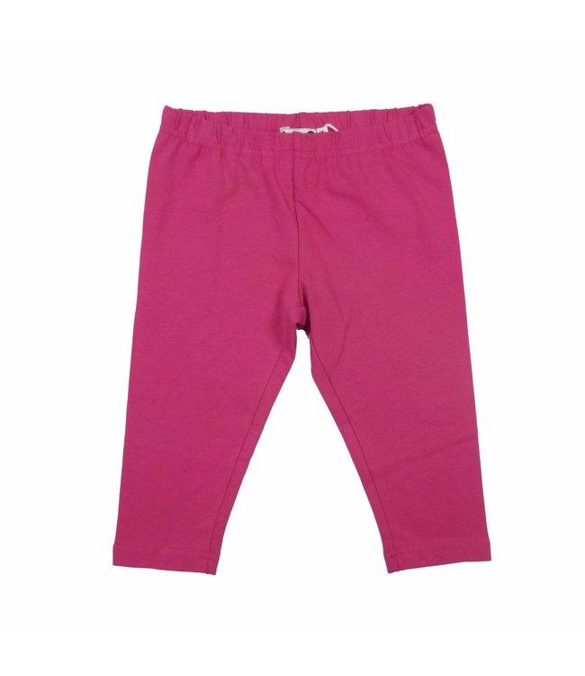 LoFff Legging driekwart in indian pink van LoFff zomer 2017