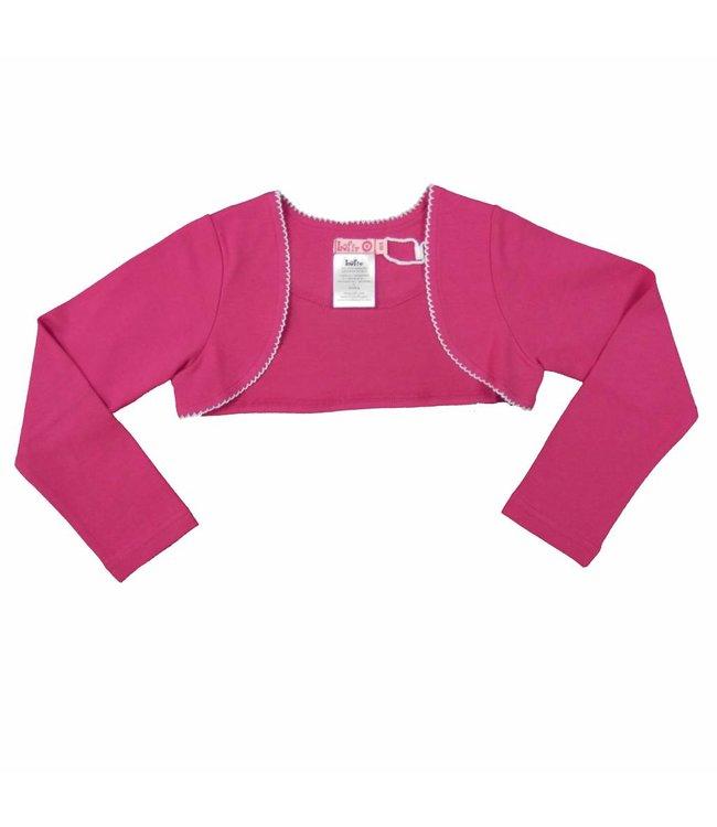 LoFff Bolero indian pink
