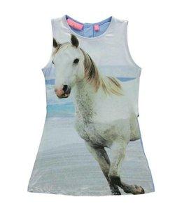 Very Lovely Girls - VLG Mouwloos paard jurkje