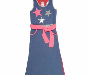 LoveStation22 Maxi dress  jurk Kate