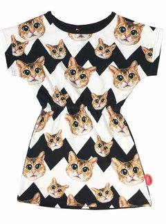 De Kunstboer Mt 86/92: Jurkje Cats