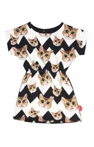 De Kunstboer Jurkje Cats