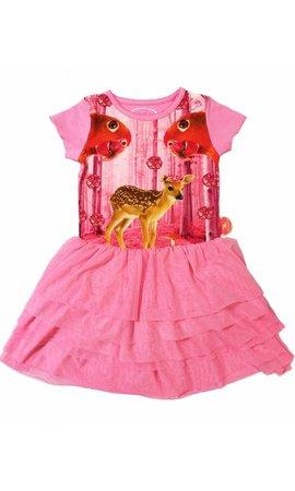 De Kunstboer Prinsessenjurkje Bambi