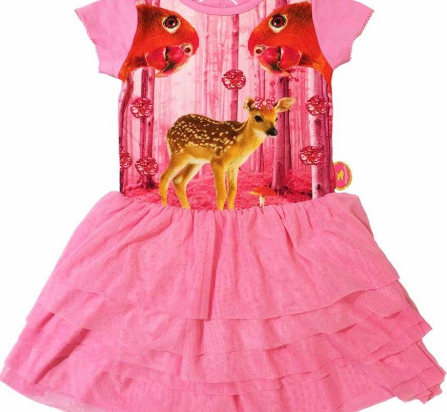 Prinsessenjurkje Bambi van De Kunstboer