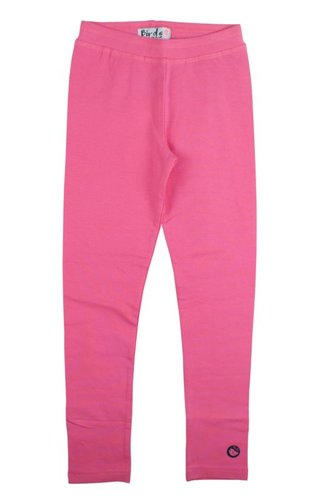 Birds by D-rak Legging pink