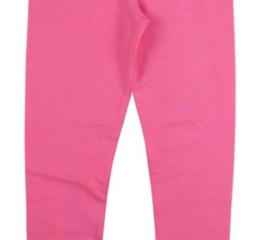 Legging in pink van Birds by D-rak, zomer
