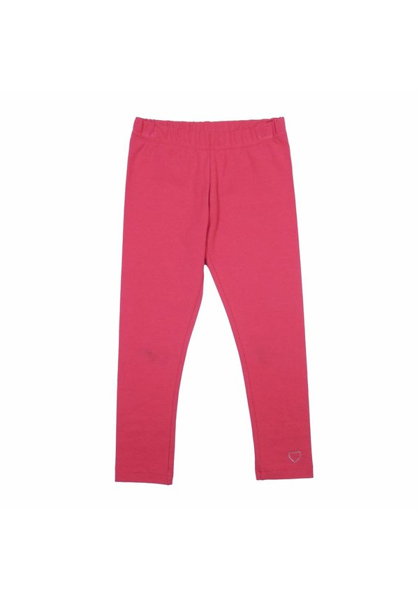 Legging lang fuchsia, Loff winter 2017