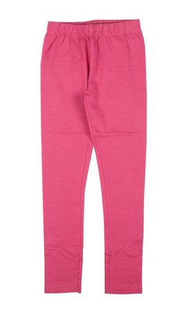 Birds by D-rak Legging fuchsia met klein stipje
