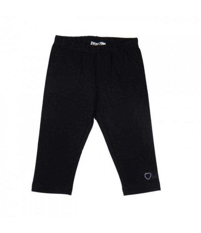 LoFff Legging driekwart zwart
