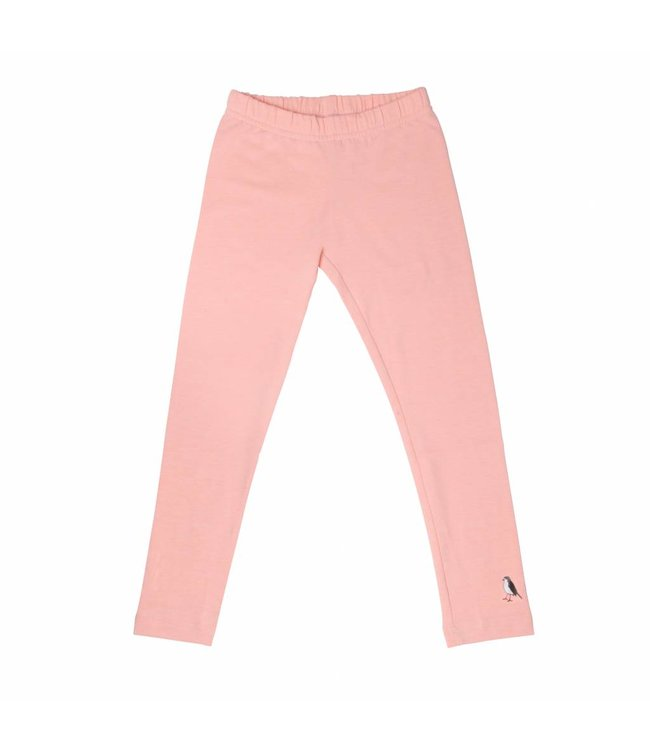 LoveStation22 Legging 3/4 coral
