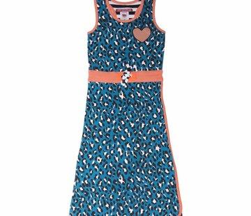 LoveStation22 Lange jurk Lara