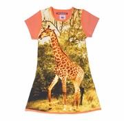 LoveStation22 Jurkje giraf 'Robin', mt 86/92