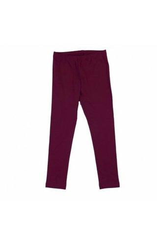 Happy nr 1  Legging burgundy