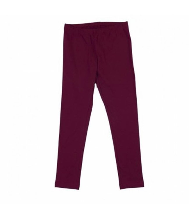 Happy nr 1  Legging burgundy