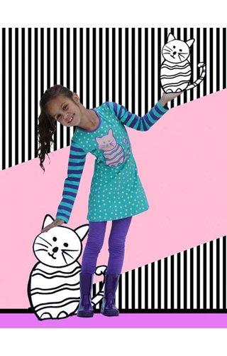 Happy nr 1  Jurkje kitten, mint