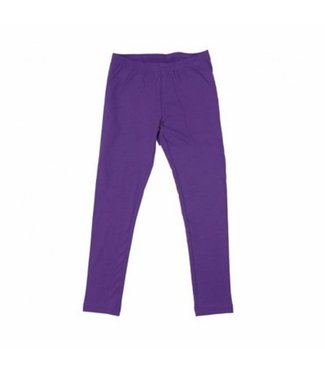 Happy nr 1  Legging paars lila, mt 152