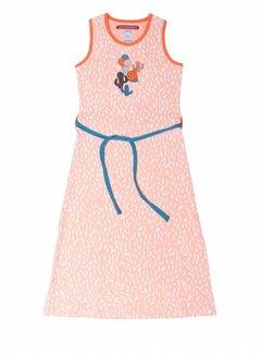 LoveStation22 Lange jurk Ziva