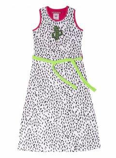LoveStation22 Lange jurk Ela