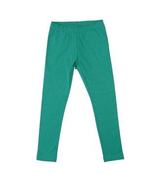 Happy nr 1  Legging turquoise groen
