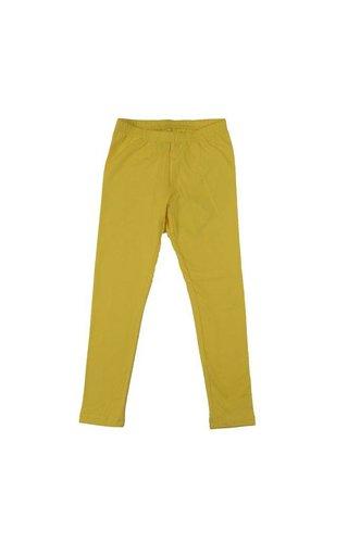 Happy nr 1  Legging geel