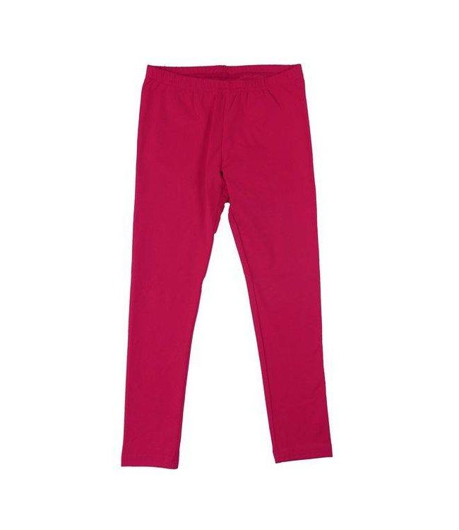 Happy nr 1  Legging roze - fuchsia