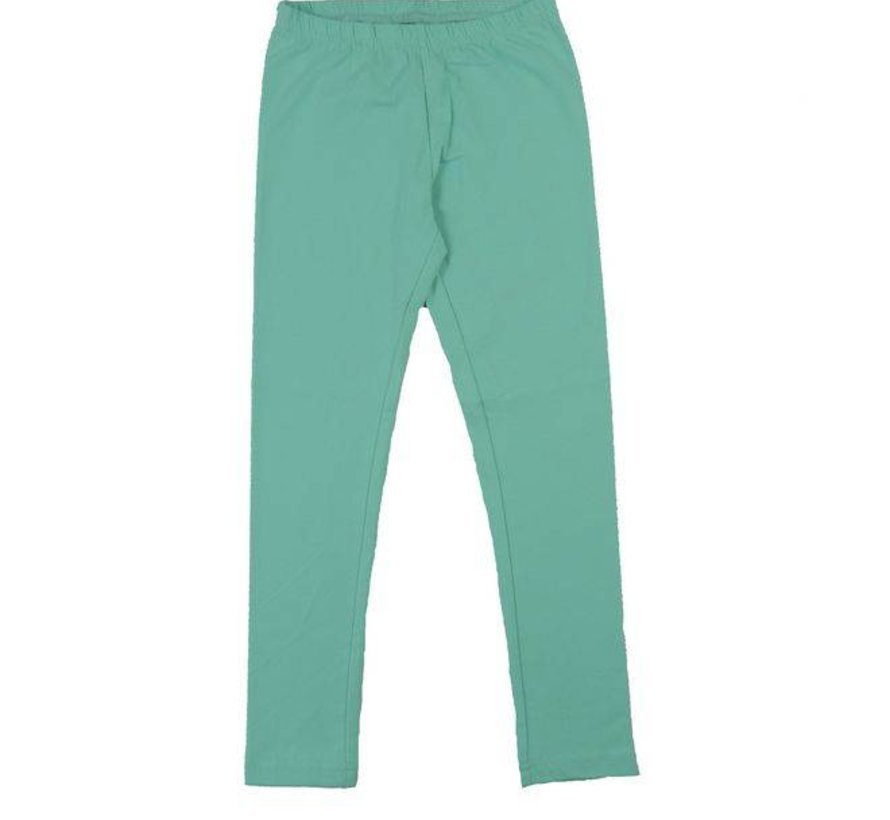 Legging mint, Happy, winter 2017-2018