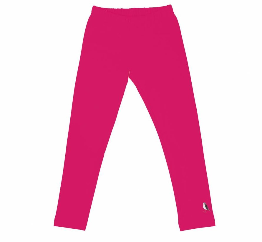 Driekwart legging, roze, Lovestation22, zomer 2018