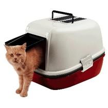 Ferplast kattenbak Magix met koolfilter