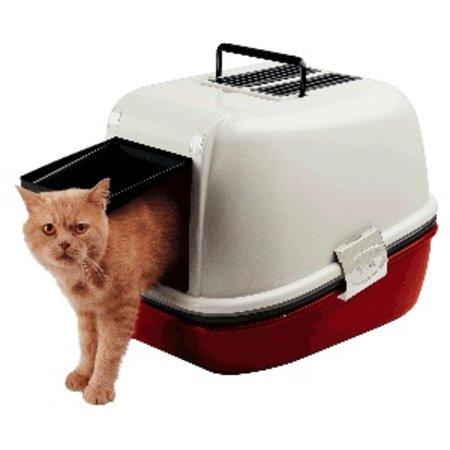 Ferplast Ferplast kattenbak Magix met koolfilter