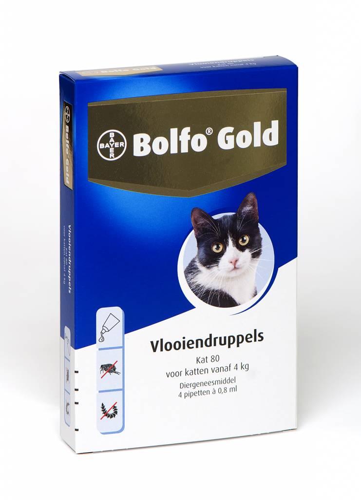 Bayer Bolfo Gold kat 80