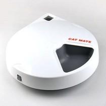 Voederautomaat met digitale tijdklok C500