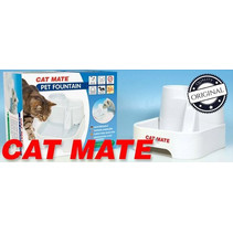 Katten drinkfontein 335 Cat Mate wit