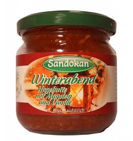Sandokan Winterabend 225 g