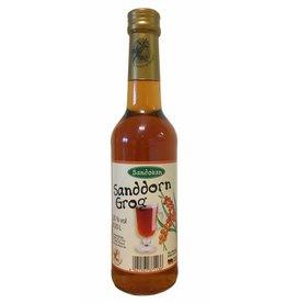 Sandokan Sanddorn Grog