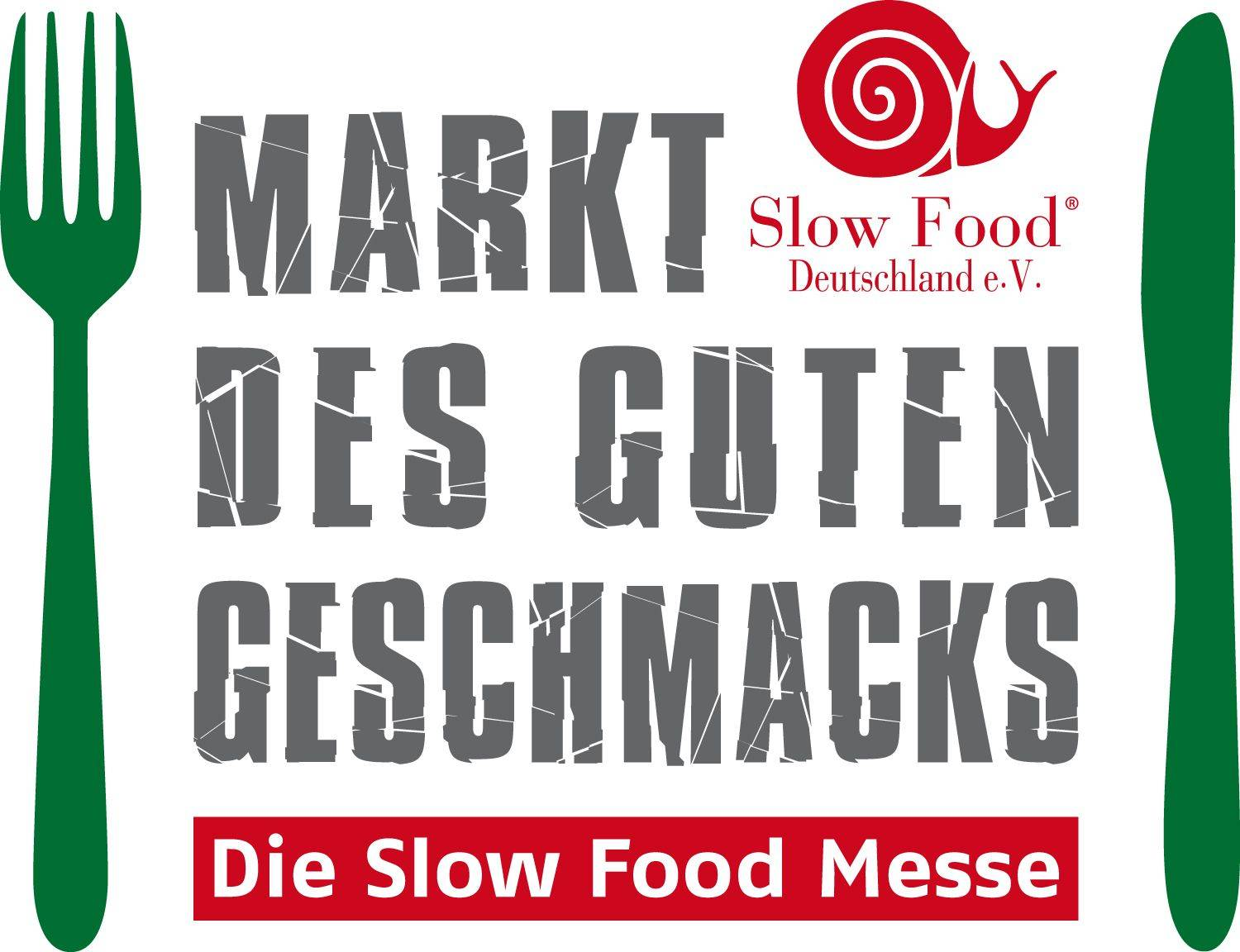 Slow Food 2016 in Stuttgart