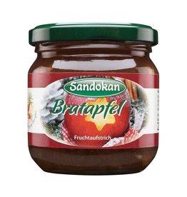 Sandokan Bratapfel Fruchtaufstrich