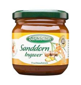 Sandokan Sanddorn Ingwer