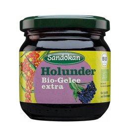 Sandokan BIO-Holundergelee extra