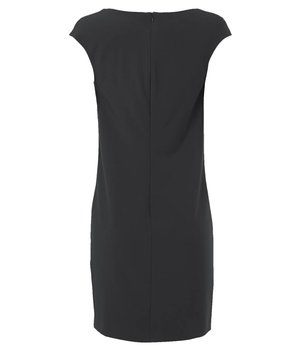 Odrey Dress Rectangle Black