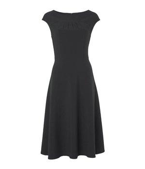Odrey Dress Pear Black