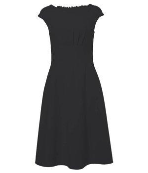 Emmy Dress Pear Black