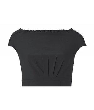 Emmy Dress Hourglass Black