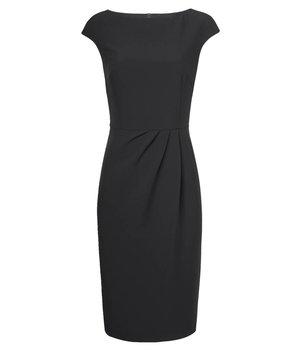 Aurora Dress Hourglass Black