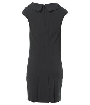 Anna Dress Rectangle Black