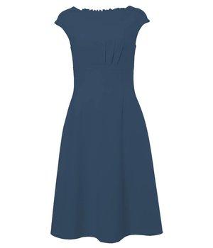 Emmy Dress Pear Blue