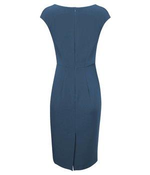 Aurora Dress Hourglass Blue