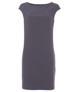Odrey Dress Rectangle Lilac