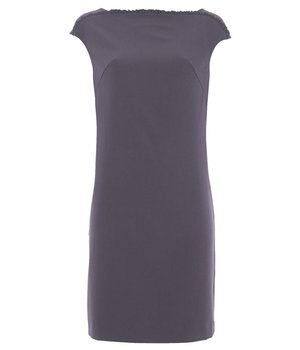 Emmy Dress Rectangle Lilac